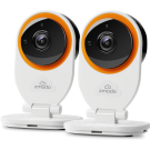 Zmodo Mini IPC EZcam 2 Pack