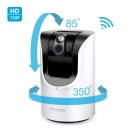 Zmodo 720p HD Pan Tilt WiFi Smart Home Camera